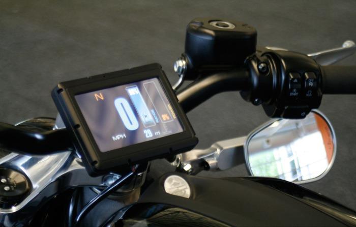 Самые полезные гаджеты для мотоциклиста.
