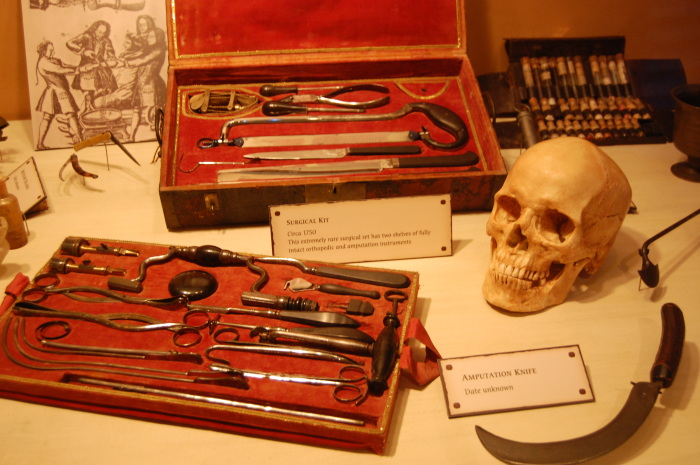 Музей Пиратская Душа