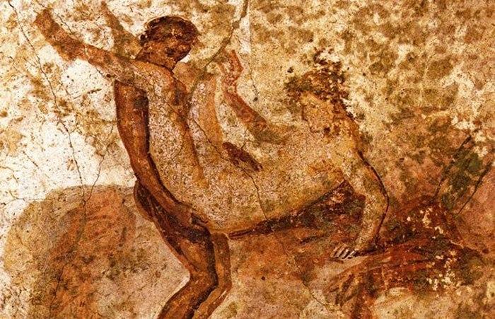 Голый древний рим секс художественные фильмы