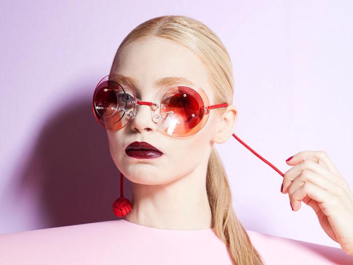 Eclipse Eyewear Sunglasses- очки, в которых много линз.