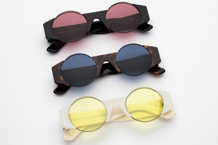 RETROSUPERFUTURE - очки из 1920-х.