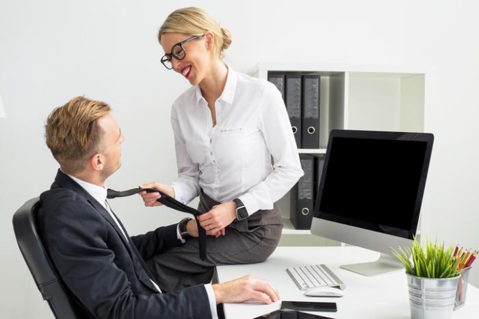 В Швеции предложили ввести перерыв на секс.