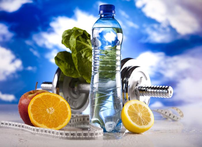 Здоровый образ жизни как залог успешной жизни.
