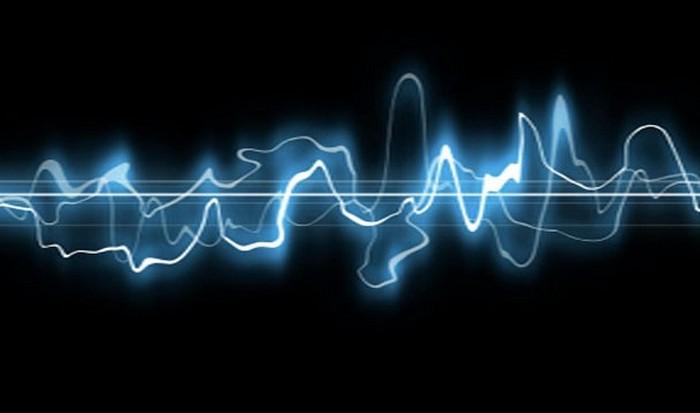 Скорость звука в воде.