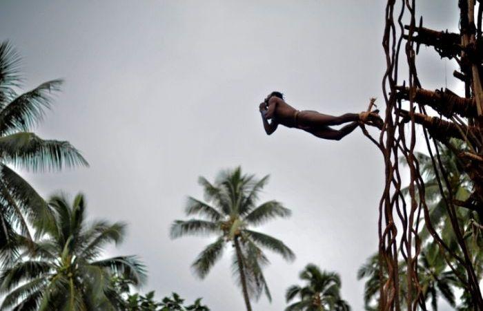 Запретные ритуалы, которые практикуются и сегодня.