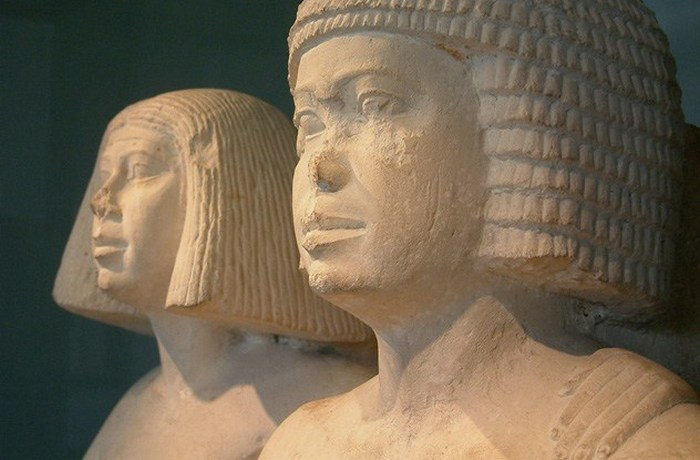 Парики и другие древнеегипетские изобретения.
