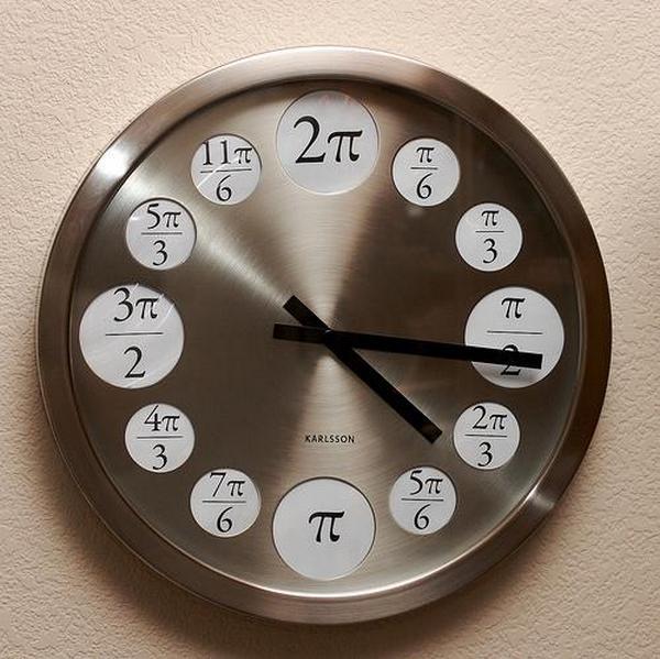 Пи-часы