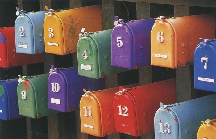 Самые странные почтовые отправления из США в Россию.