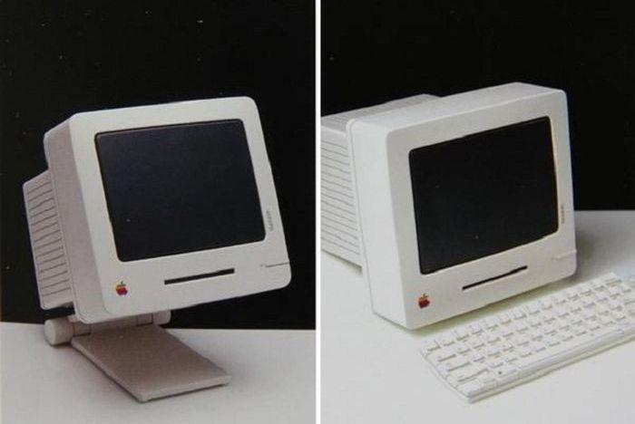 Apple 80-х годов