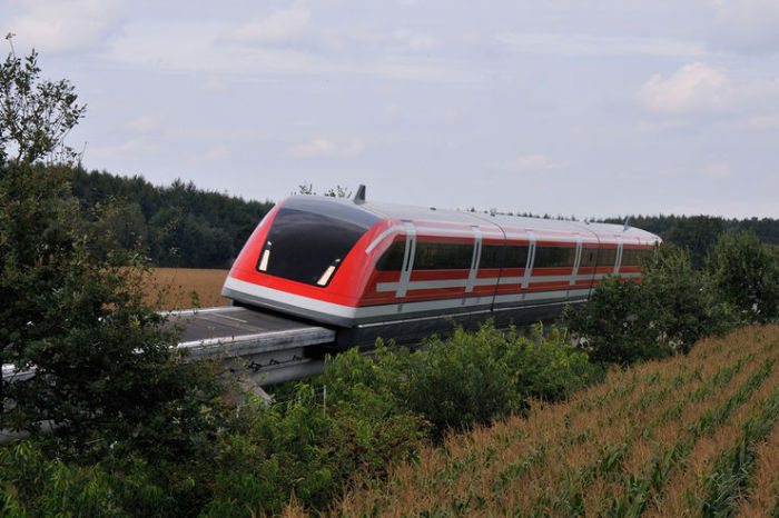 Transrapid 09.