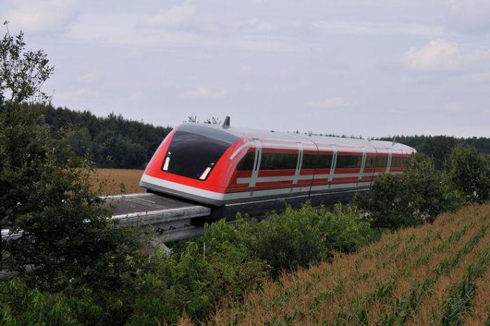 Transrapid 09.