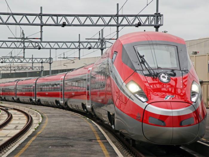 Самые быстрые поезда в мире.