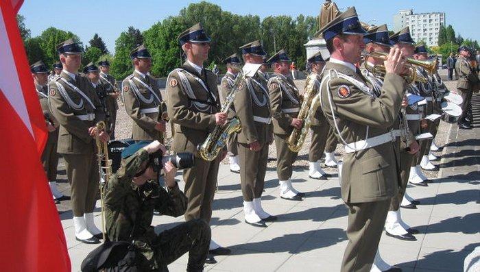 8 мая - День Победы в Польше.