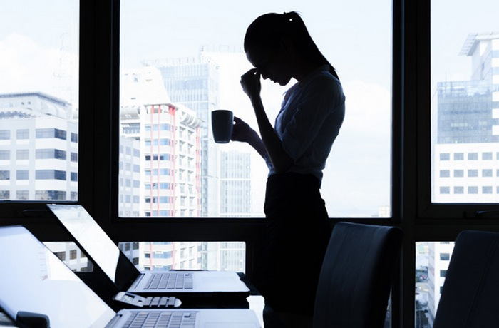 Повышение по службе как причина стресса.