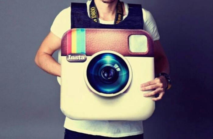 Instagram - лучший способ обмена фото.