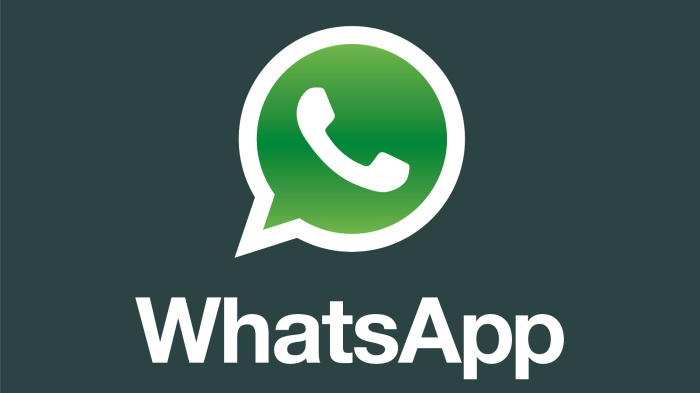 WhatsApp Messenger.