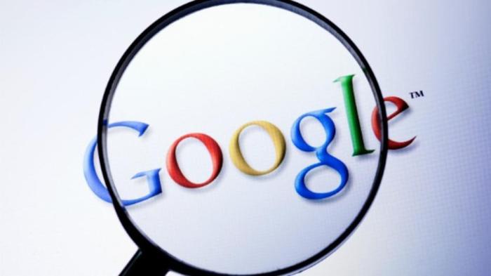 Google Search.