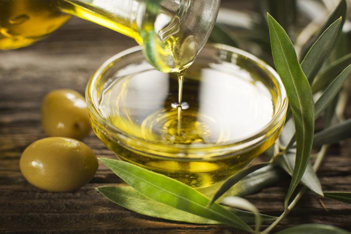 Оливковое масло против экземы