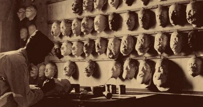 Ортопедические лица.