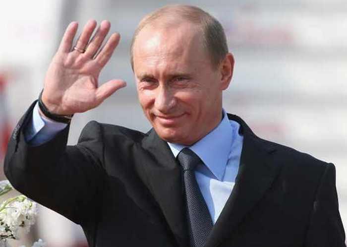 Владимир Путин - человек с необычным распорядком дня.