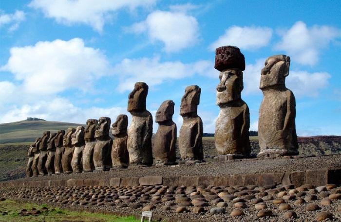 Самые загадочные археологические находки в истории.