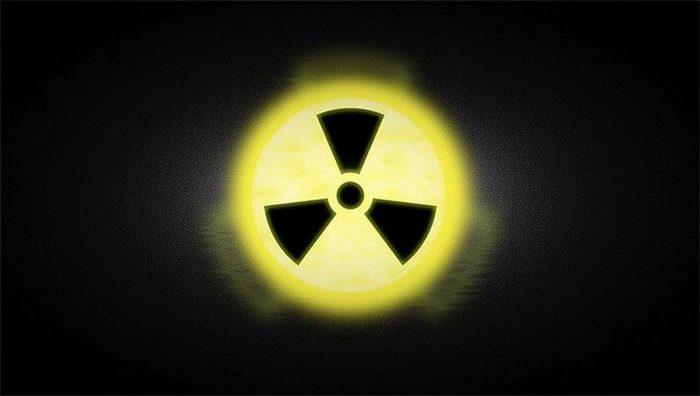 Радиоактивные осадки из космоса/