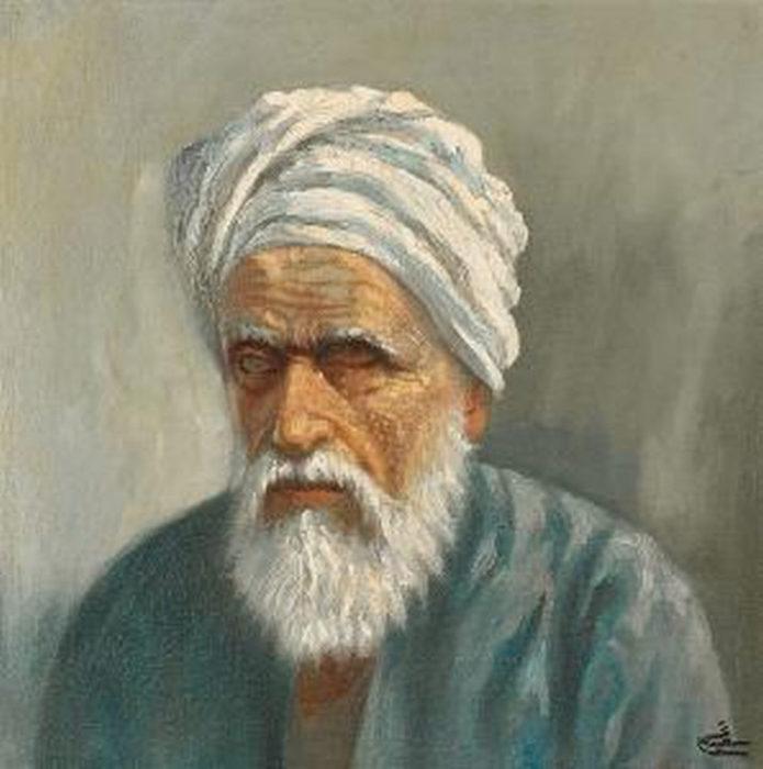 Ибн ар-Равенди.