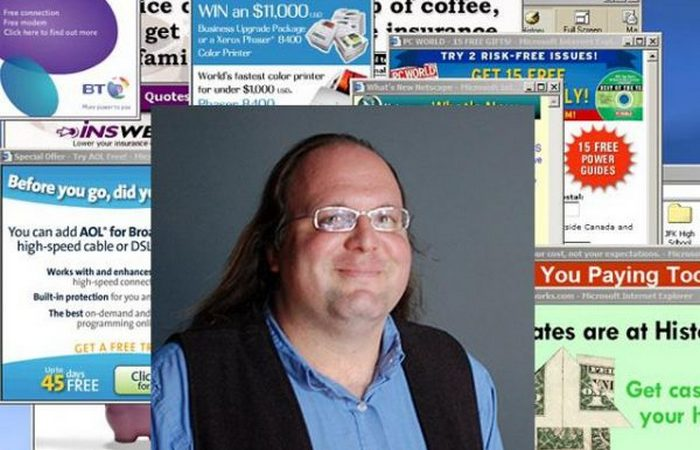 Итан Цукерман.
