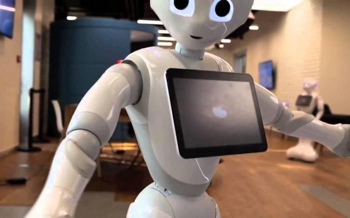 Роботы, которые изменили на мир.