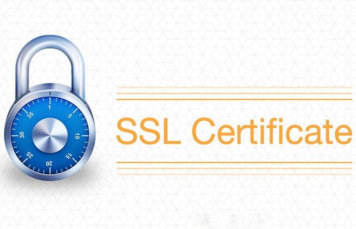 Кибербезопасность: использовать сертификат SSL.