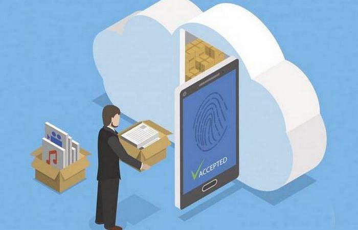 Кибербезопасность: проводить резервное копирование данных.