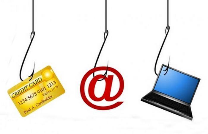 Кибербезопасность: остерегаться фишинговых атак.