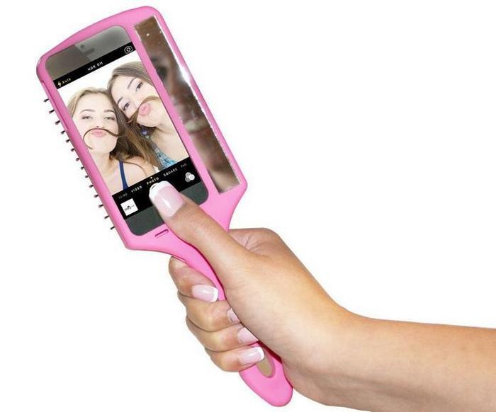 SelfieBrush.
