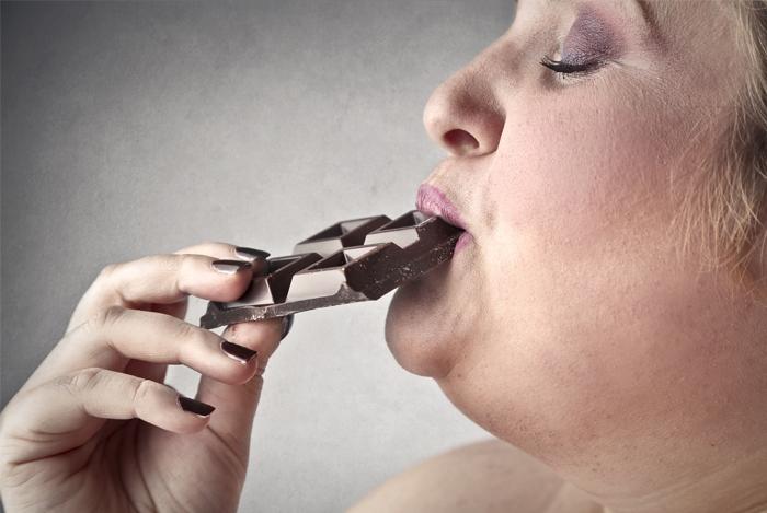 Шоколад и когнитивные функции.