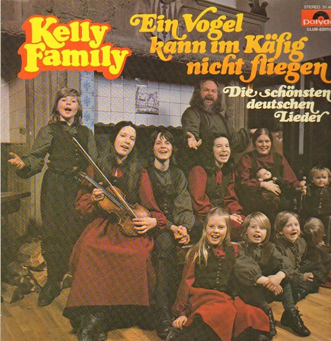 Kelly Family.