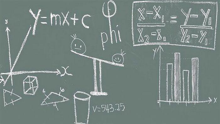 Изобрели ли люди математику?