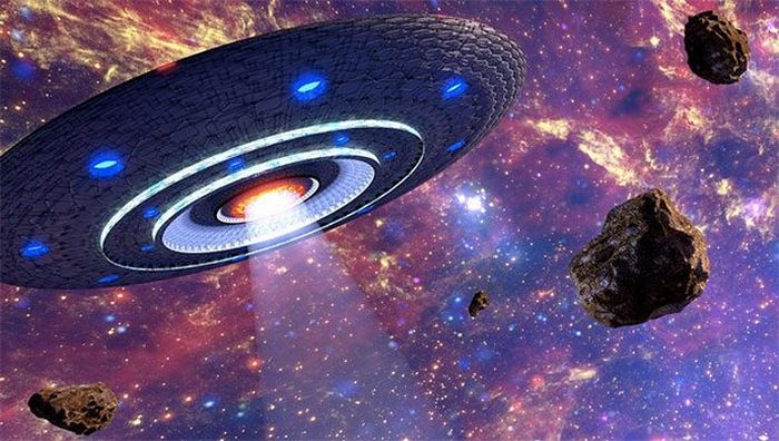 Одиноки ли люди во Вселенной?