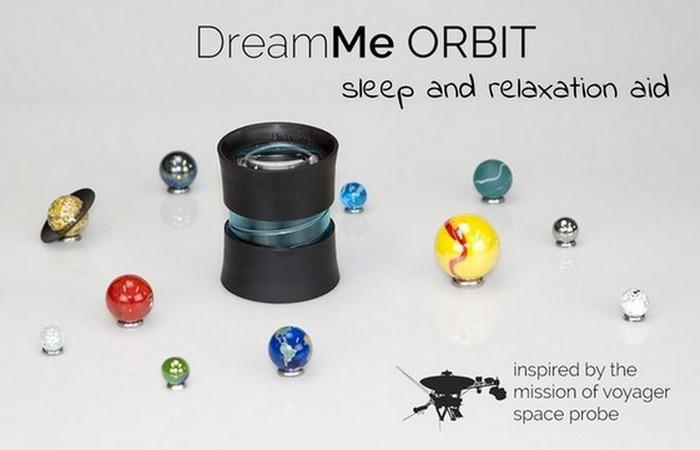 Устройство для релаксации DreamME ORBIT.