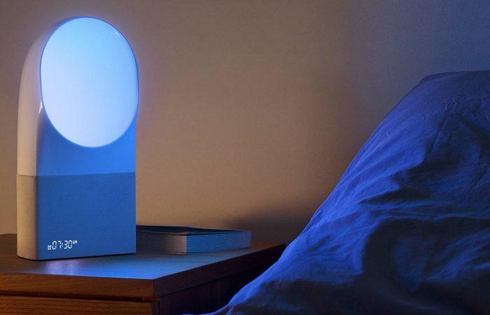 Смарт-система для сна Withings Aura.