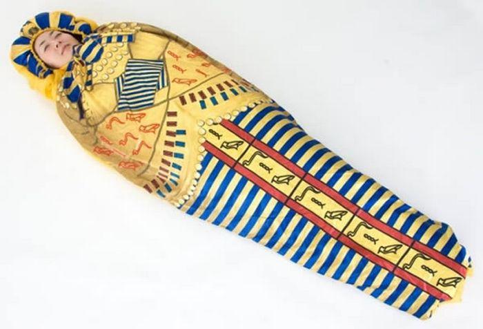 Потомкам фараонов посвящается....