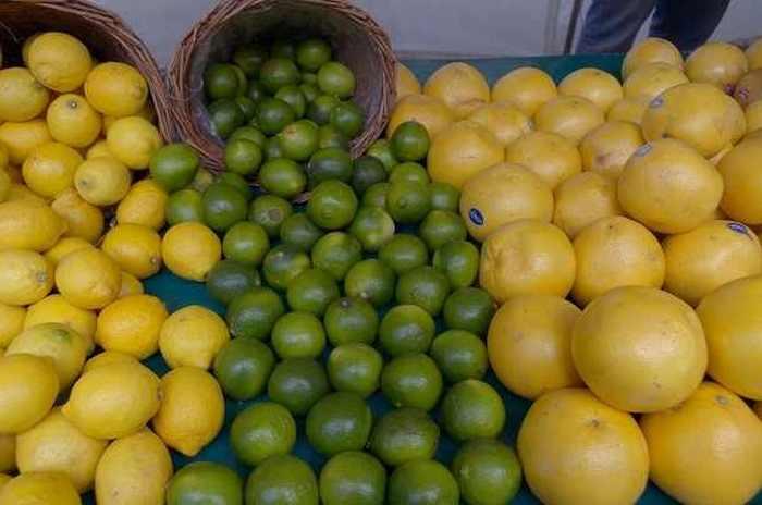 Что можно сделать из лимонов.