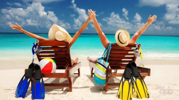 SPA-процедуры, которые можно получить по время отдыха на море совершенно бесплатно