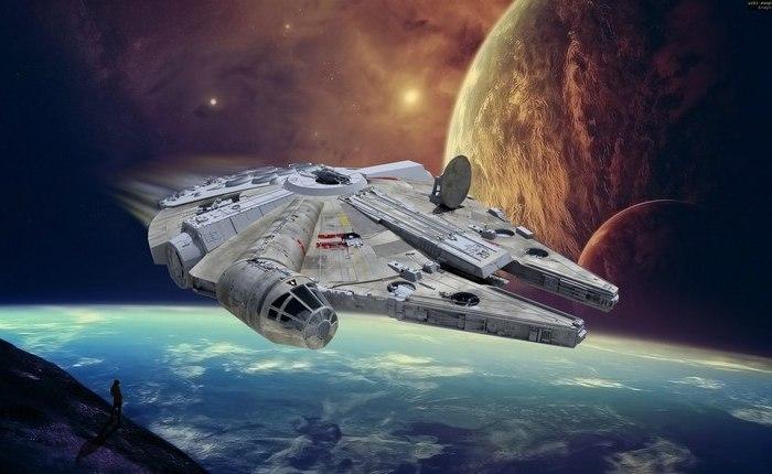 Планет из Звездных Войн, которые существуют в нашей вселенной.
