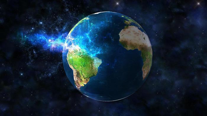 Земля: Альдераан.