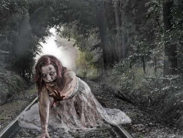 Стипендия зомби-апокалипсиса