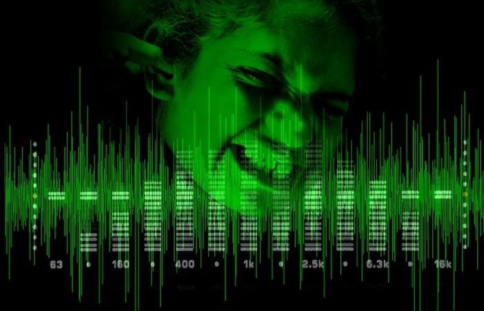 Загадочные и необъяснимые звуки эфира...