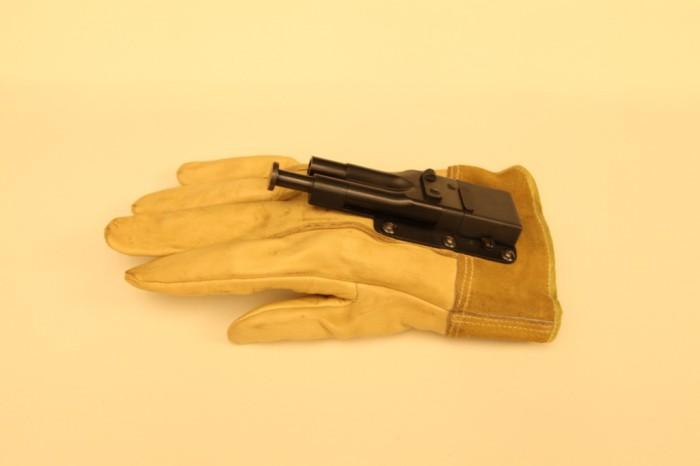 Hand Firing Mechanism MK 2.