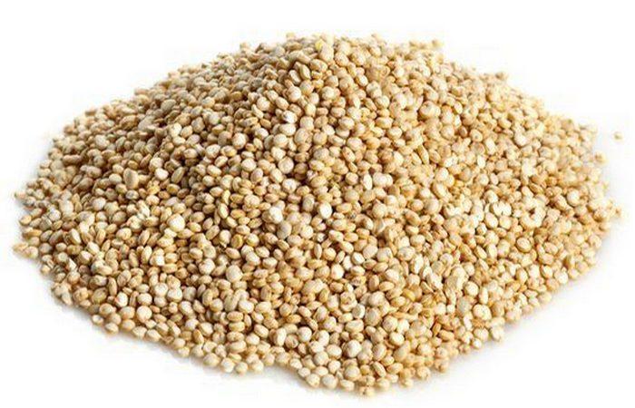 Квиноа: самое здоровое зерно в мире.