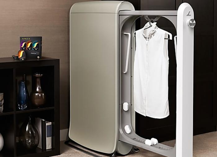SWASH вернет гардеробу свежесть и чистоту всего за 10 минут