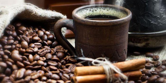 Чай и кофеин.
